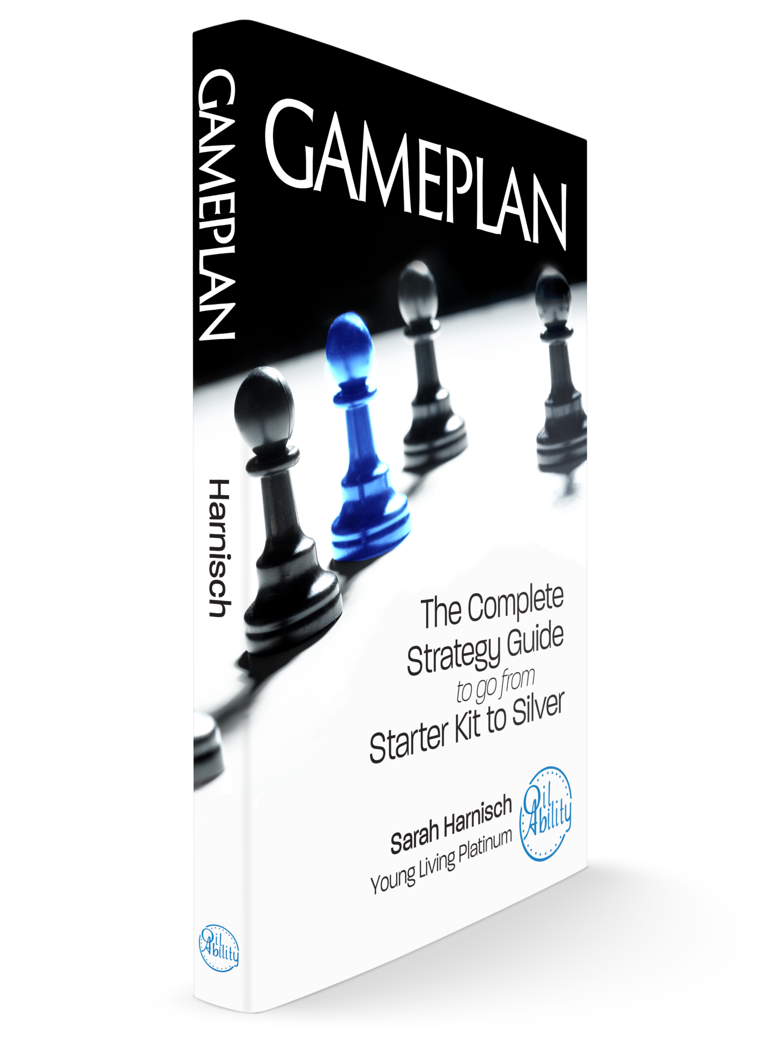Oil Ability Team - You Need a Gameplan