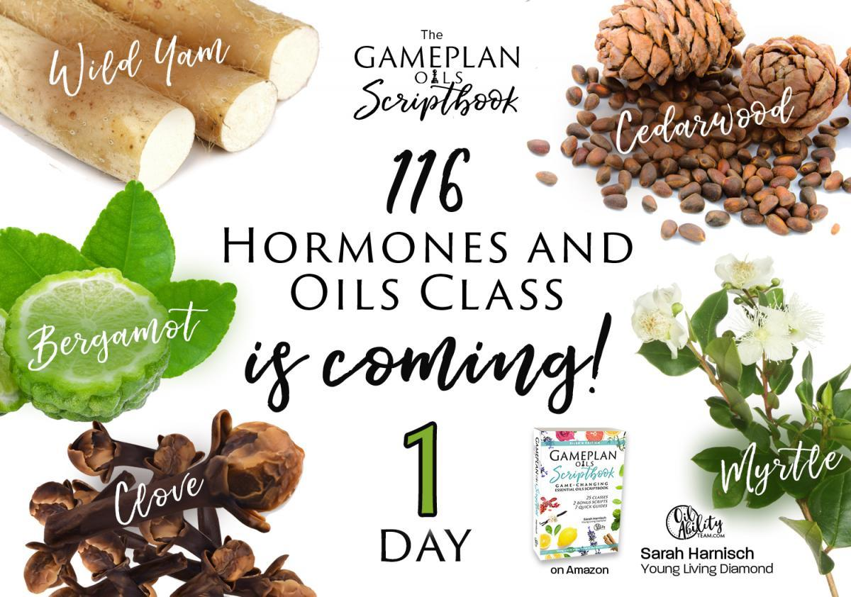 116-Hormones-and-Oils-Class-is-coming-1-day