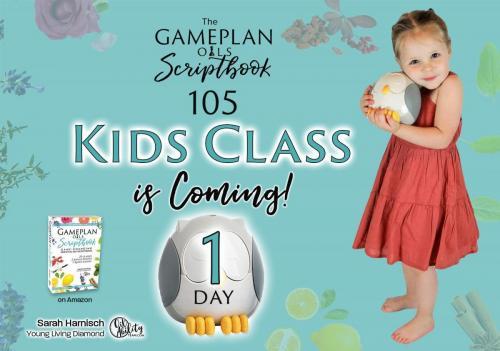 Scriptbook Kids Class - 1 day